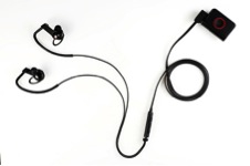 Exercise heart rate monitor Ear Phones