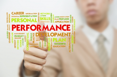 Accomplishments and Job Performance