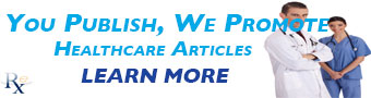 Publish Healthcare Articles & We Promote Them