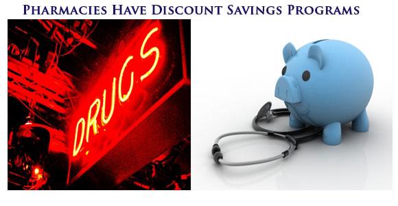 Drug Discount Pharmacy Programs
