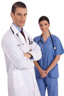 Doctor and nurse communication
