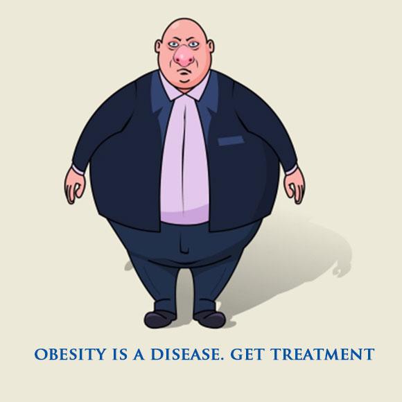 Obesity Disease Diagnosis