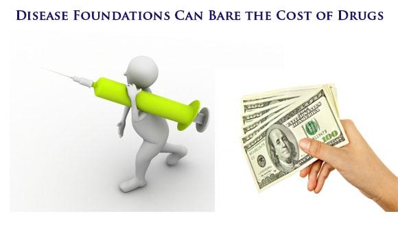 Foundations for Prescription Drug Assistance